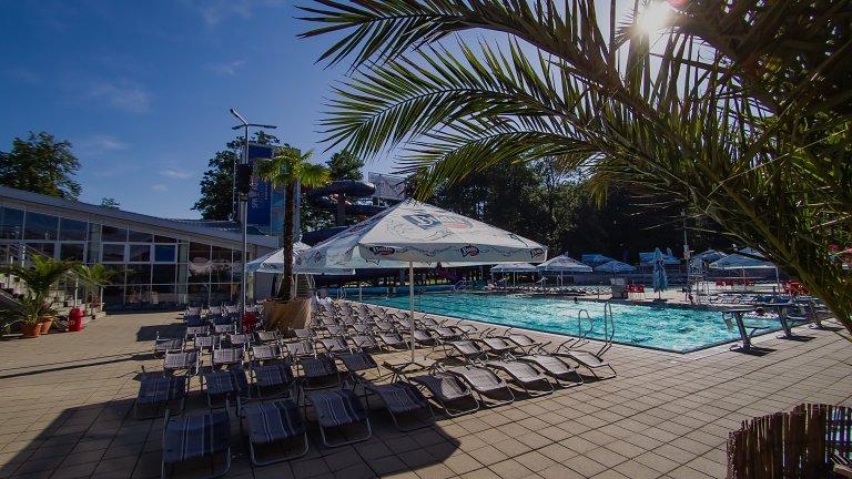 zóna Aquapark